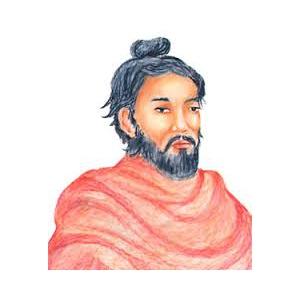 Abhinávagupta Siddháčarja
