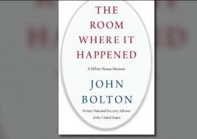 Vydavatel zveřejnil několik úryvků z knihy bývalého poradce prezidenta USA