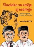 Dvě nové knihy Jaroslava Petra, s ilustracemi brněnského kreslíře Lubomíra Vaňka