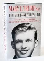 Očekávané vydání knihy neteře Donalda Trumpa
