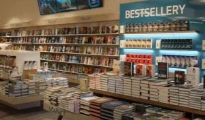 Knihkupectví vyhlížejí zákazníky, o tištěné knihy klesá zájem