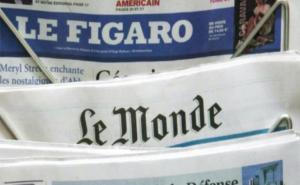 Google podepsal dohodu o autorských právech se 6-ti francouzskými deníky