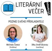 Pozvánka: beseda s překladateli ze severských jazyků