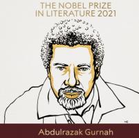 Nobelova cena za literaturu 2021 oznámena