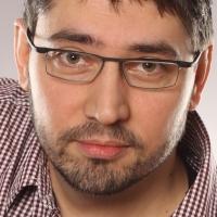 Michal Kubíček o psaní a vydání první e-knihy