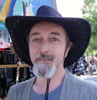 Jahodový básník Fanda Tylšar