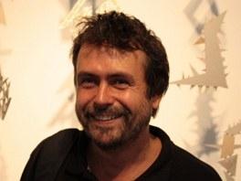 Spisovatel Michal Šanda - guru české eknihy
