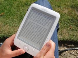 Podívejte se, jaké jsou výhody elektronických knih