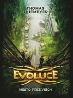 Evoluce: Novinka měsíce ledna