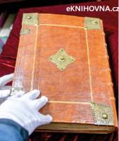 Proběhla aukce knihy z roku 1462, prodejní cena činí téměř 27 mil. Kč