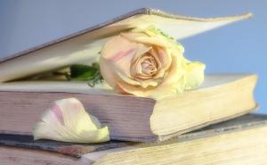 5 důvodů, proč číst knihy