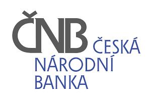 Logo ČNB