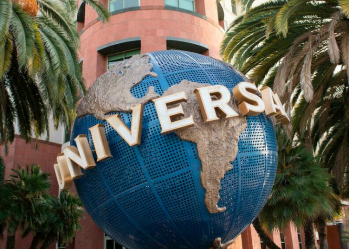UNiversal music logo