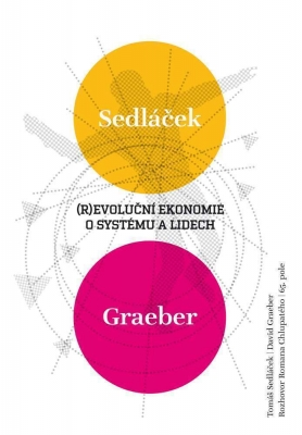 (R)evoluční ekonomie