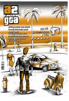 A2 kulturní čtrnáctideník 17/2020 - GTA