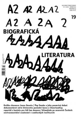 A2 kulturní čtrnáctideník 19/2020 - Biografická literatura