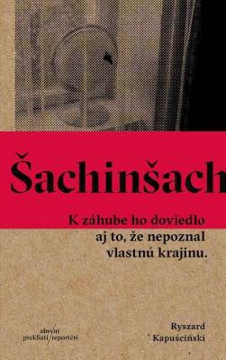 Šachinšach