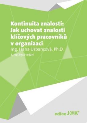 Kontinuita znalostí: Jak uchovat znalosti klíčových pracovníků v organizaci