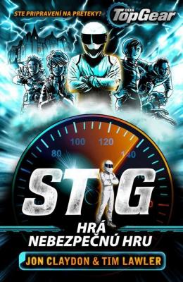 Top Gear - Stig hrá nebezpečnú hru (SK)