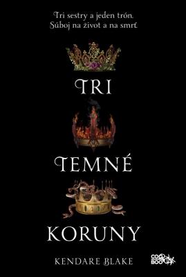 Tri temné koruny (SK)