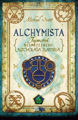 Tajomstvá nesmrteľného Nicholasa Flamela 1: Alchymista