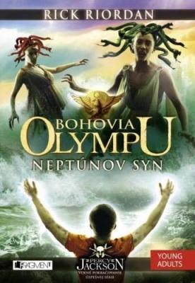 Bohovia Olympu – Neptúnov syn