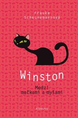 Winston: Medzi mačkami a myšami