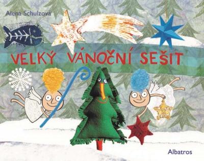 Velký vánoční sešit