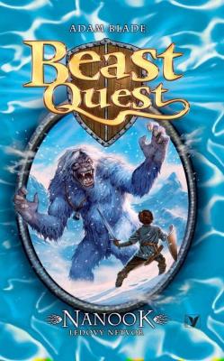 Nanook, ledový netvor (5), Beast Quest