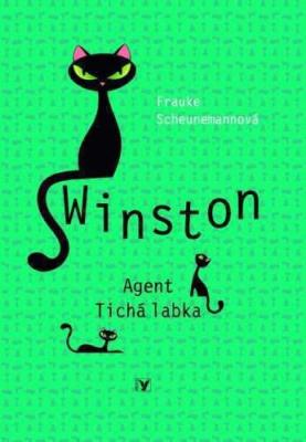 Winston: Agent Tichá labka