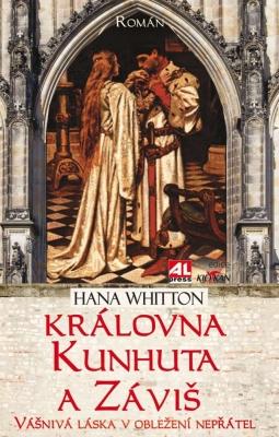 Královna Kunhuta a Záviš - Vášnivá láska v obležení nepřátel