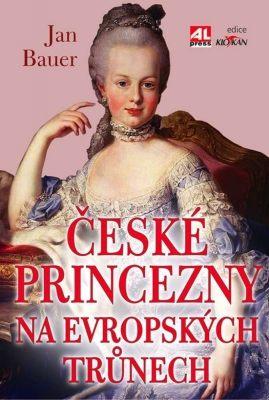 České princezny na evropských trůnech