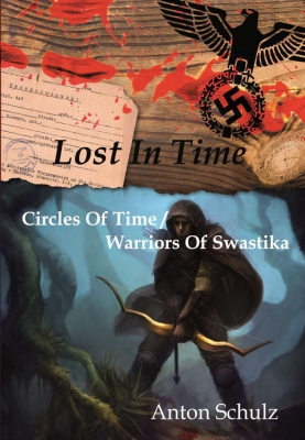 Lost in Time:Circles of Time / Warriors of Swastika
