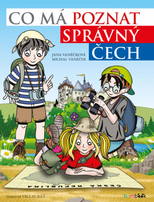 Co má poznat správný Čech