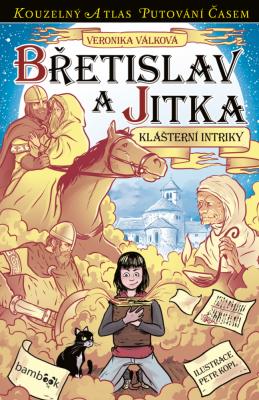 Břetislav a Jitka
