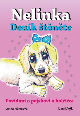 Nelinka – Deník štěněte