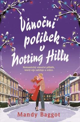 Vánoční polibek v Notting Hillu