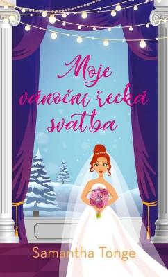 Moje vánoční řecká svatba