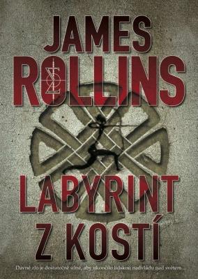 Labyrint z kostí
