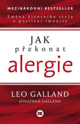 Jak překonat alergie