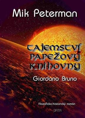 Tajemství papežovy knihovny: Giordano Bruno