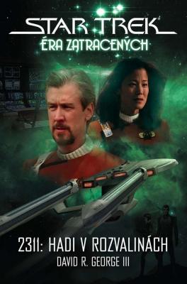 Star Trek: 2311 Hadi v rozvalinách