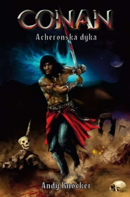 Conan: Acheronská dýka