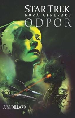 Star Trek: Nová generace - Odpor