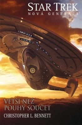 Star Trek: Nová generace  Větší než pouhý součet