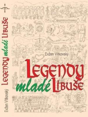 Legendy mladé Libuše