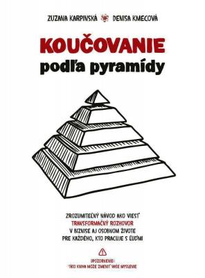 Koučovanie podľa pyramídy
