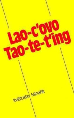 Lao-c'ovo Tao-te-ťing