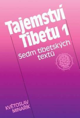 Tajemství Tibetu 1 - Sedm tibetských textů