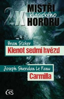 2x mistři klasického hororu